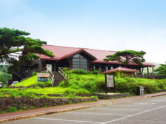 虾野环保博物馆中心