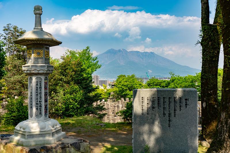 ①南洲神社