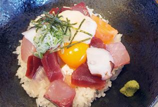 ④日南・油津(昼食)