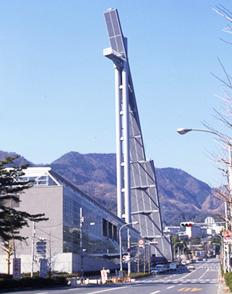 ②グローバルタワー